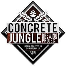 Concrete Jungle Brewing Project