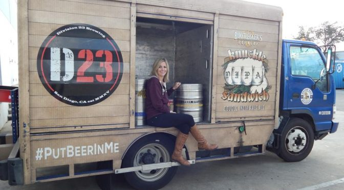 Changing the Face of Craft Beer