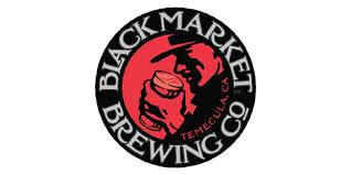 Black Market Brewing Co